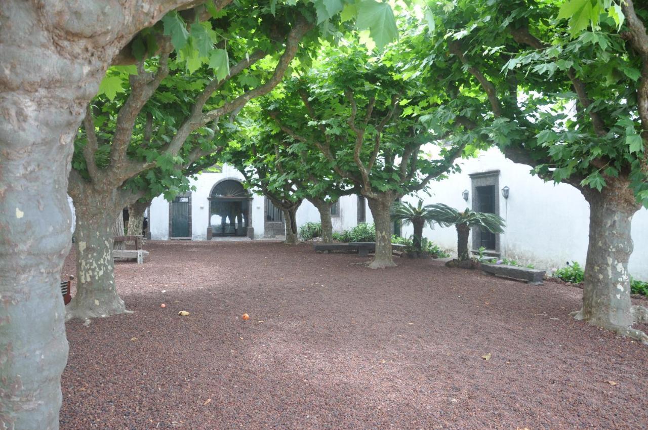 Convento de São Francisco - Laterooms