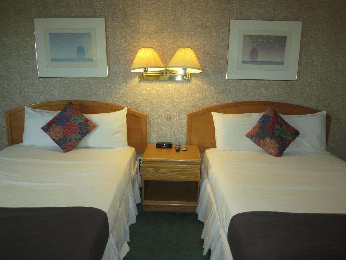 Cassandra Hotel - Laterooms