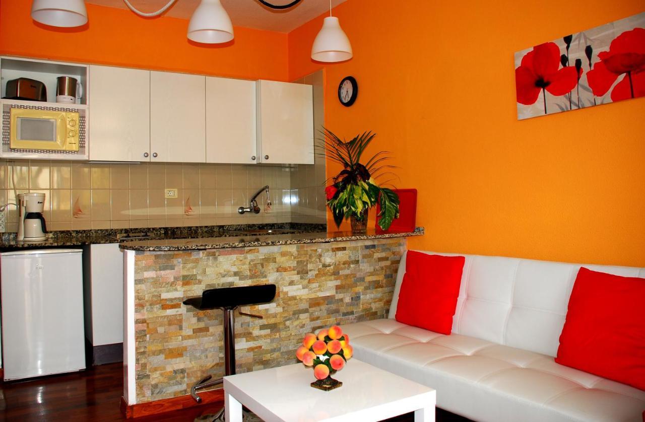 Apartamentos Amazonas - Laterooms