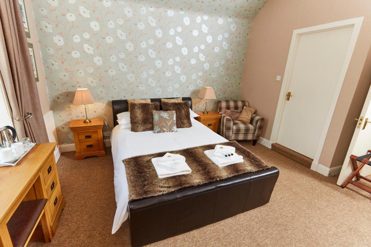 Coppice House - Laterooms