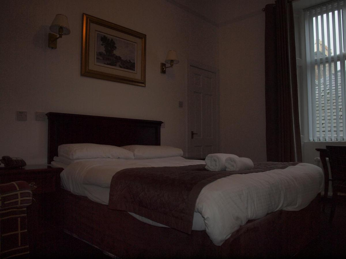 Argyll Arms Hotel - Laterooms