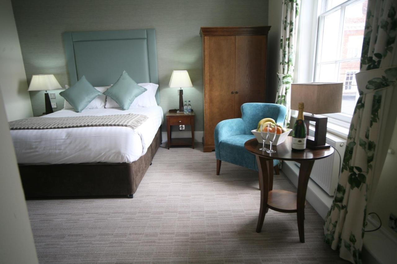 The Winchester Royal Hotel - Laterooms