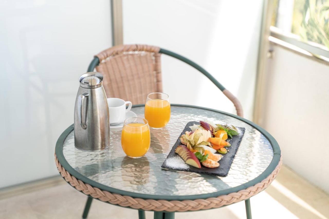 Sun Palace Albir Hotel & Spa - Laterooms