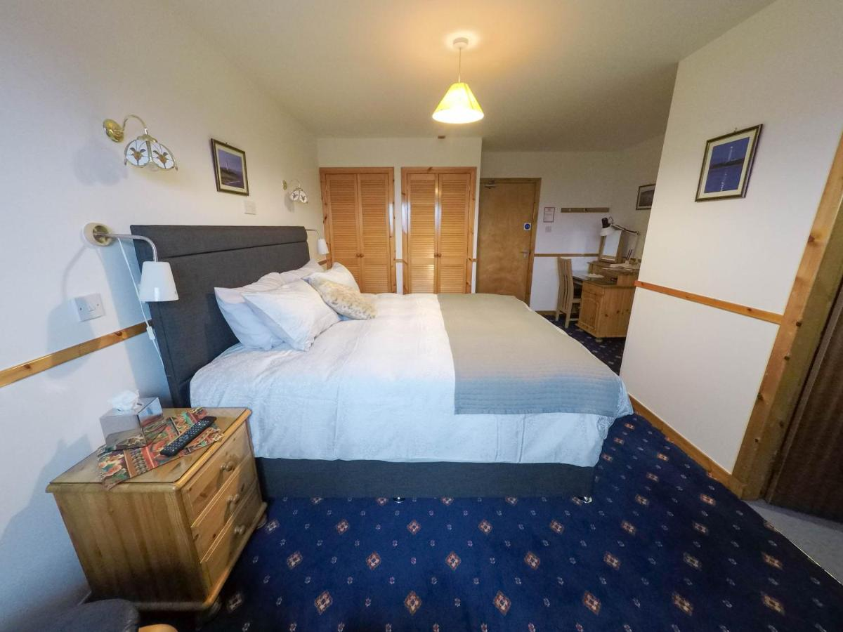 Orkneylodge - Laterooms