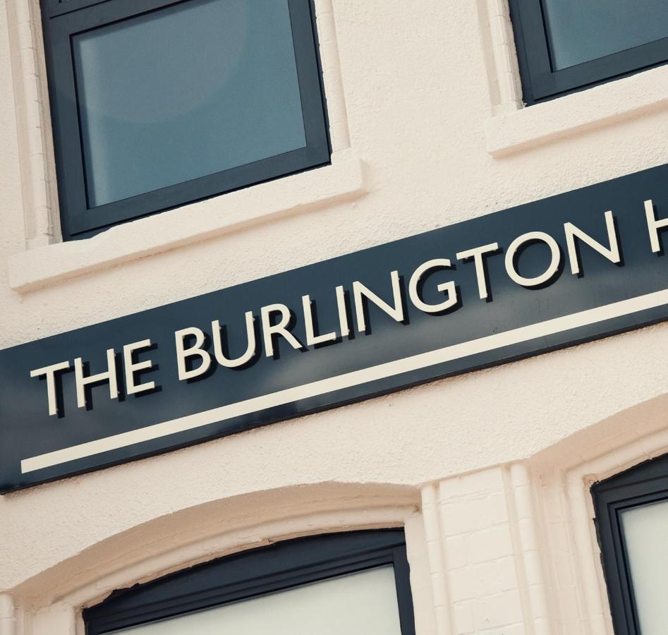 The Burlington Hotel - Laterooms