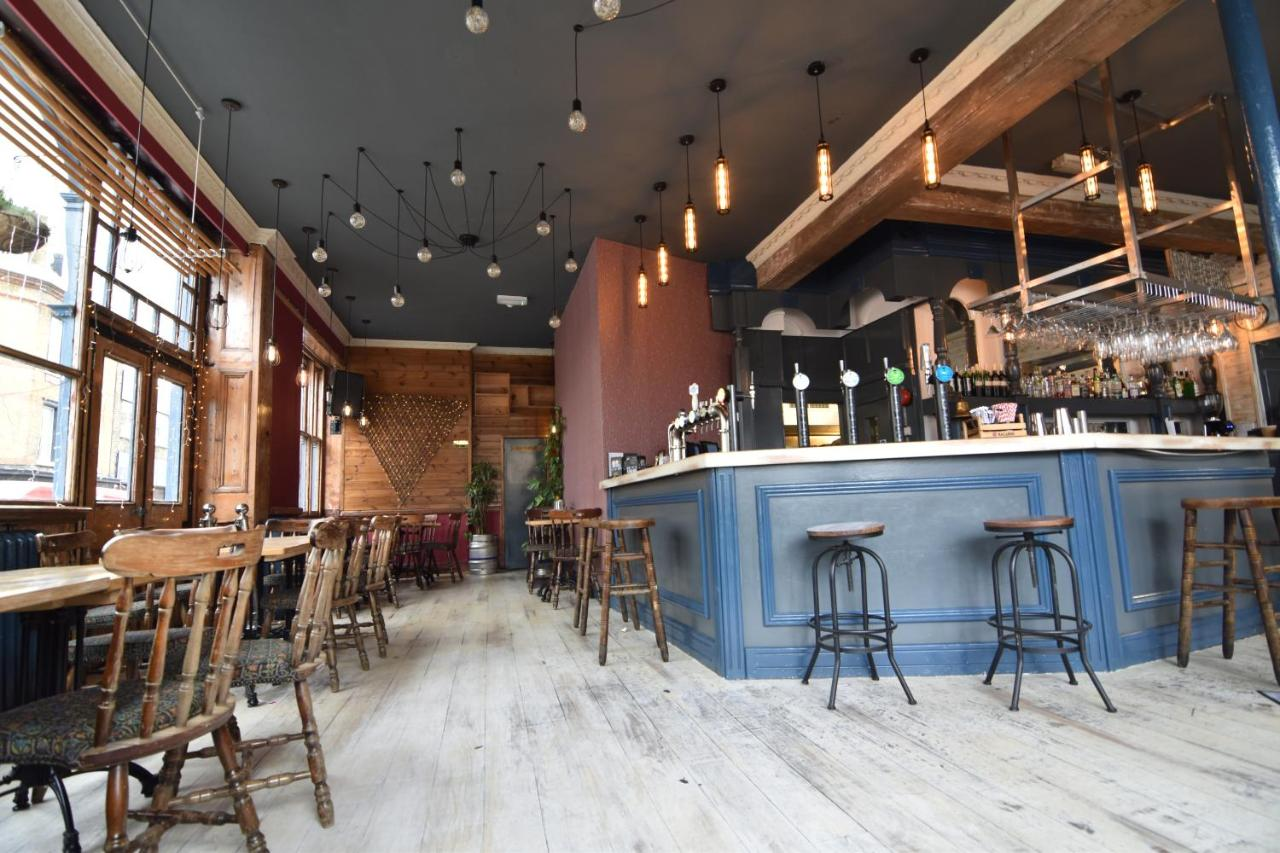 New Market Ale House - Laterooms