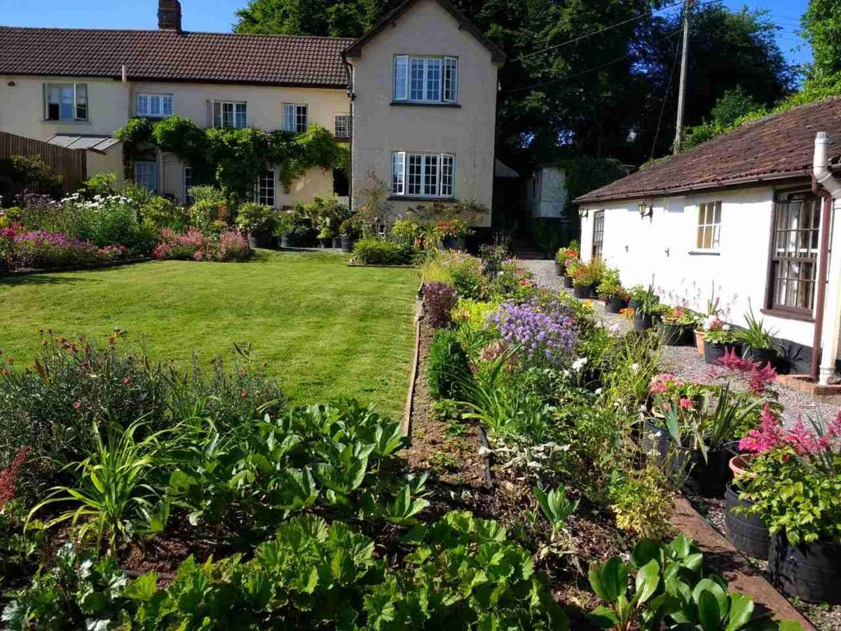 Brambles Bed and Breakfast - Laterooms