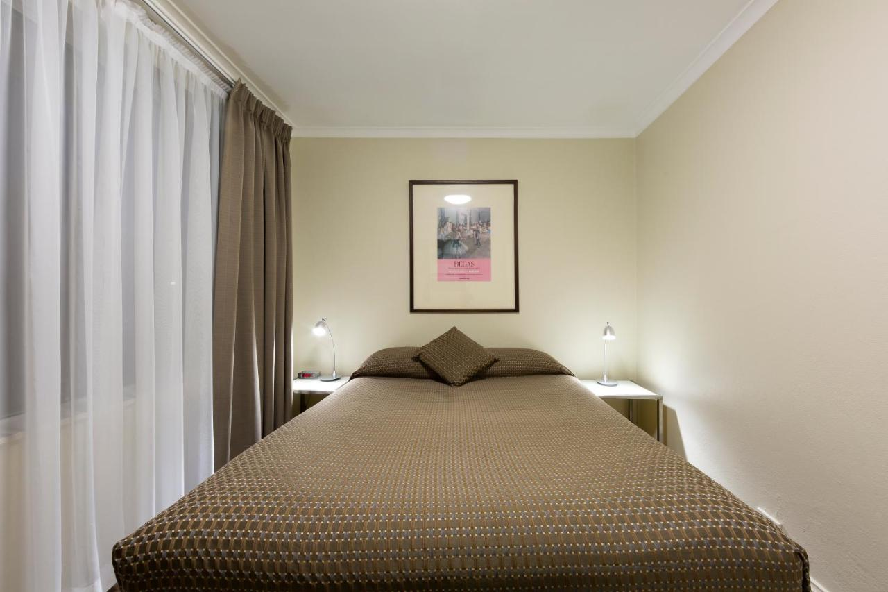 Forrest Hotel - Laterooms