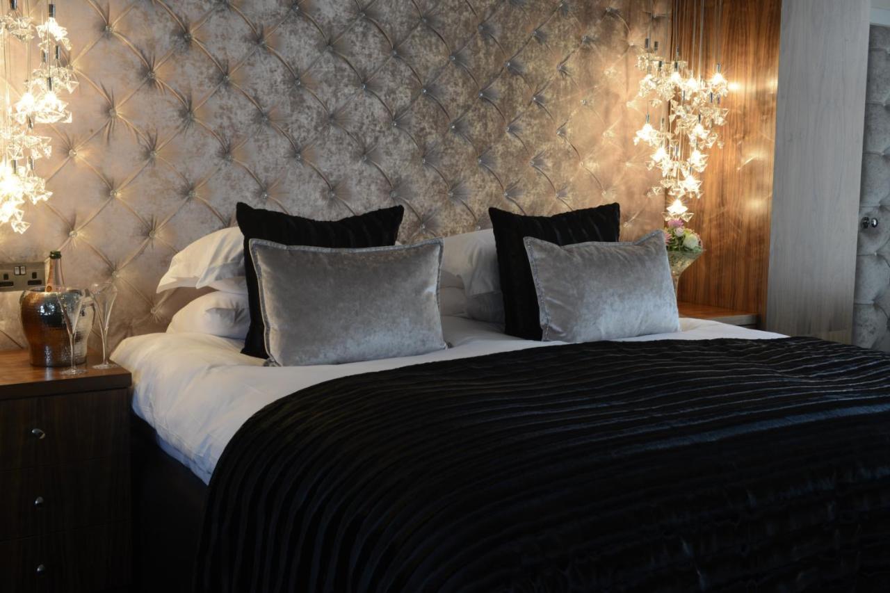 Hotel Colessio - Laterooms
