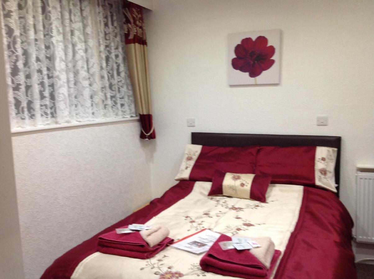 Oban House - Laterooms
