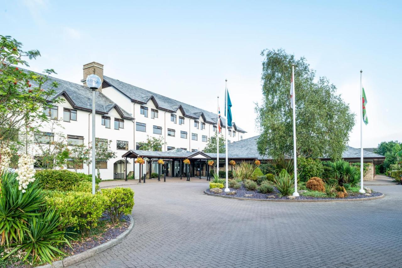 Copthorne Hotel Cardiff - Caerdydd - Laterooms