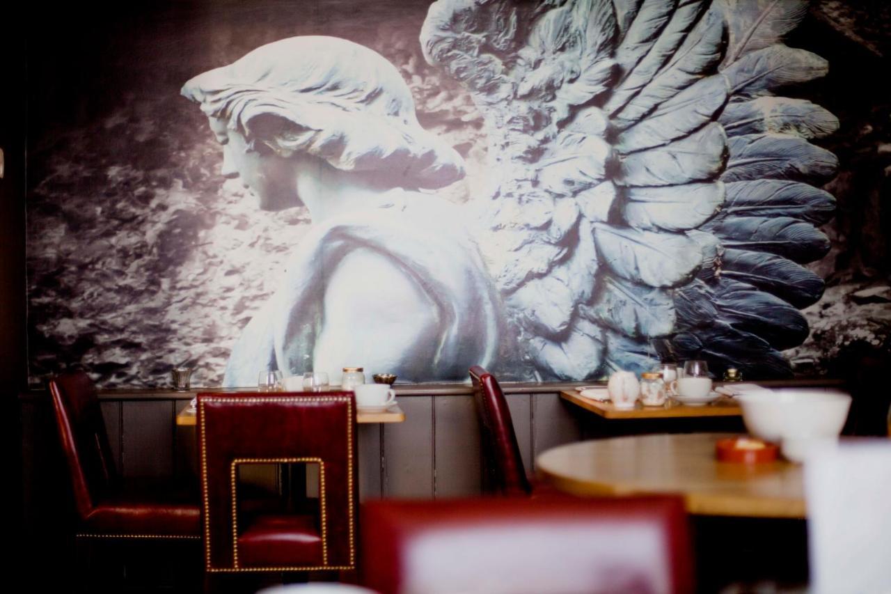 Archangel - Laterooms