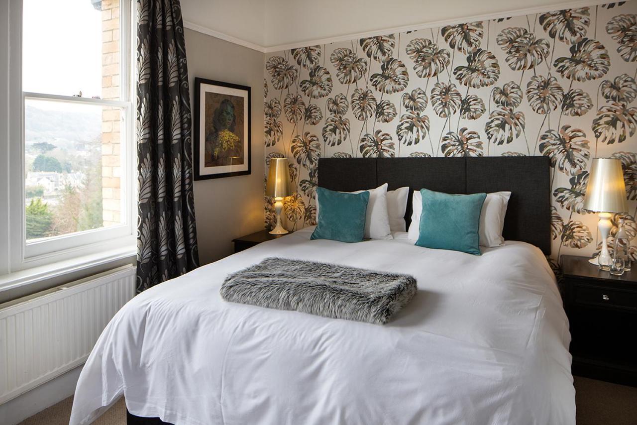 Norbury House Stylish Accommodation - Laterooms