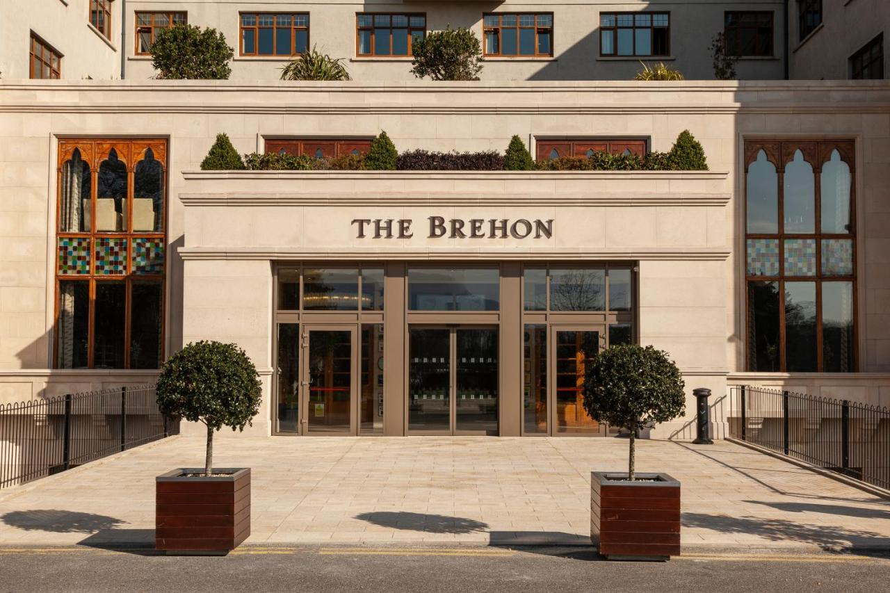 The Brehon - Laterooms