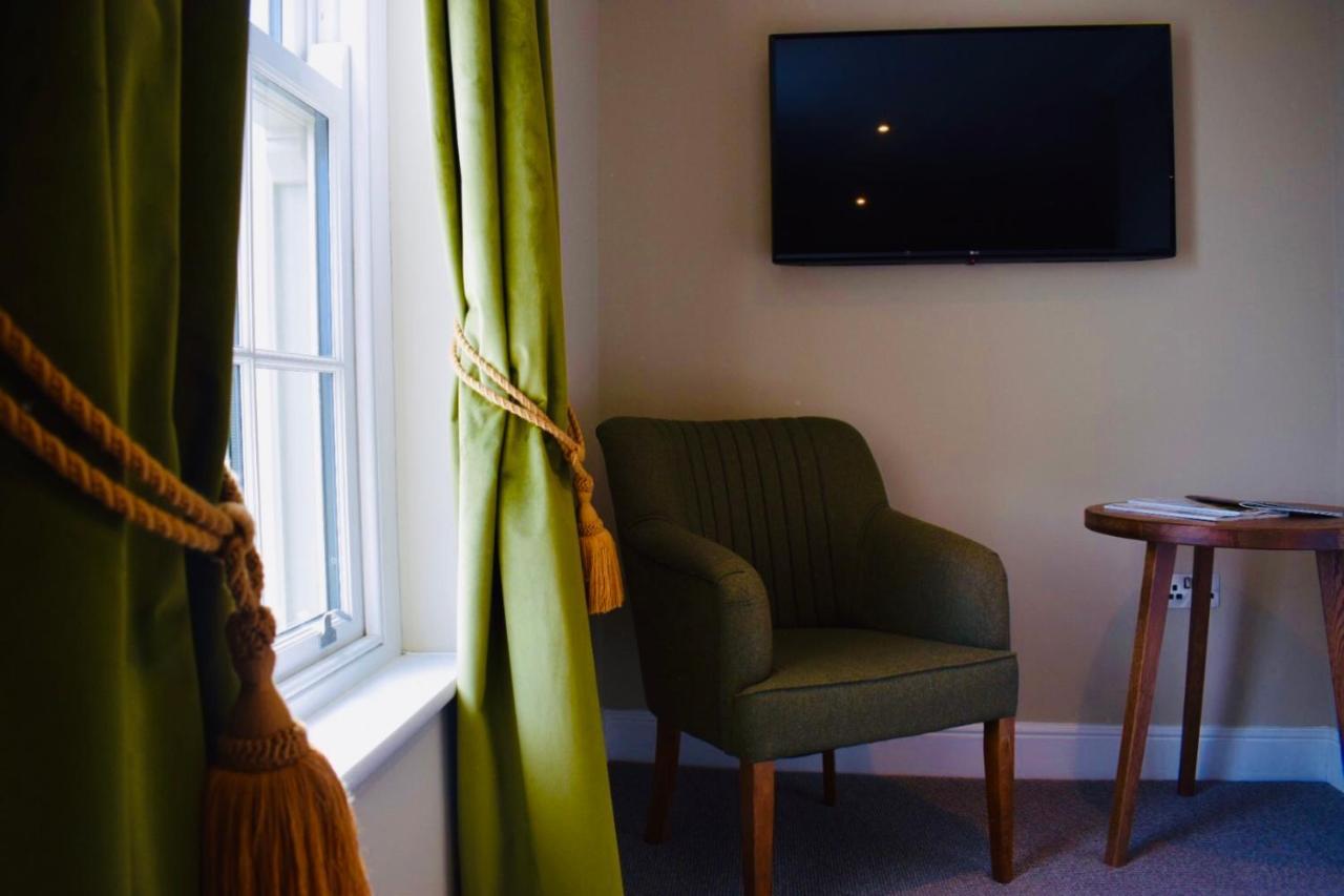 Devonport Hotel - Laterooms