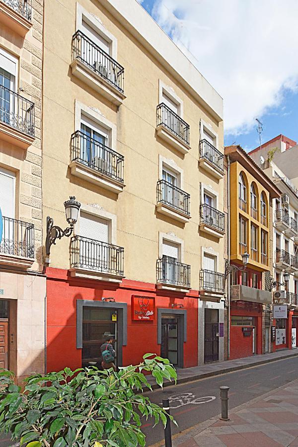 Apartamentos Prado Sastre - Laterooms