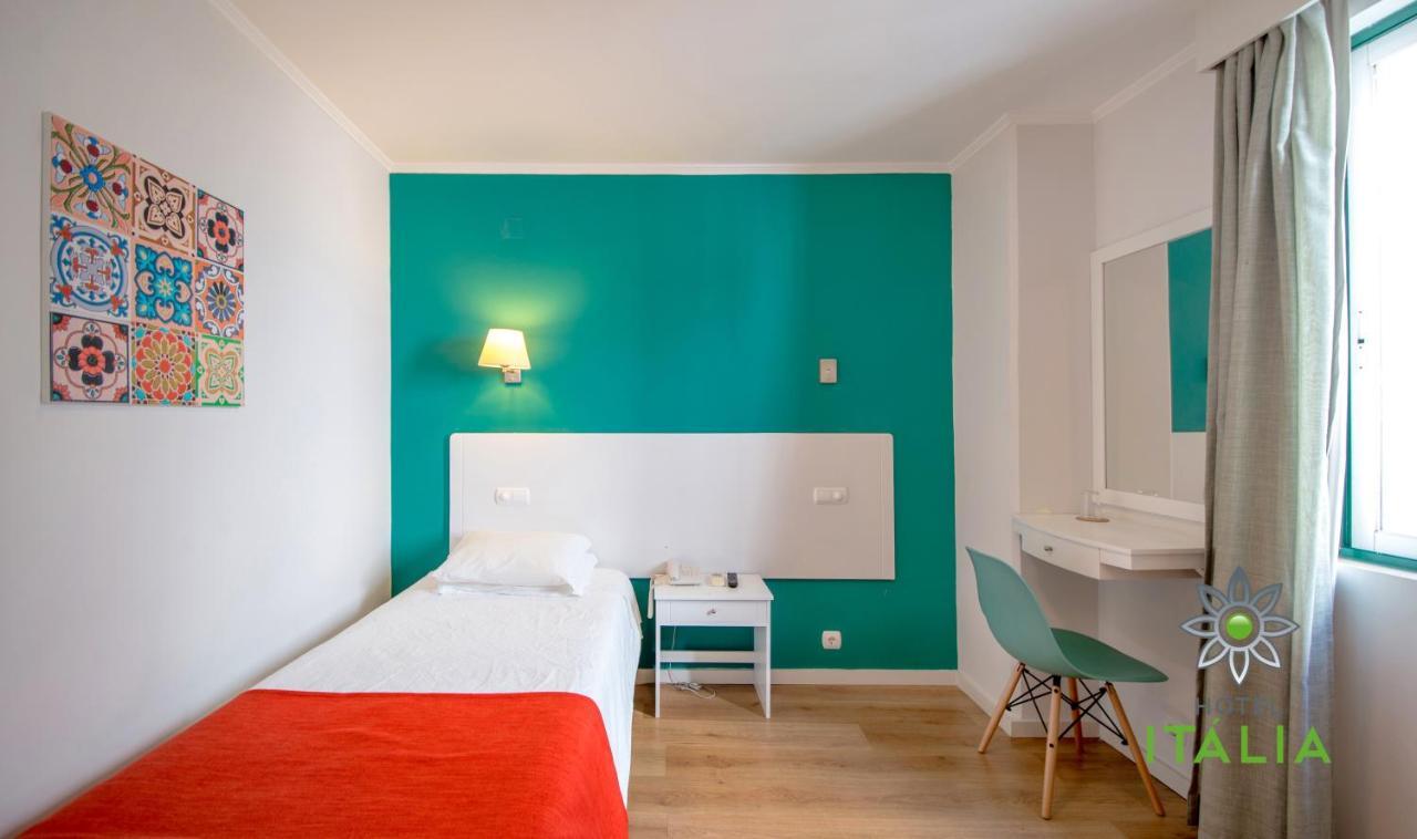 Hotel Italia - Laterooms