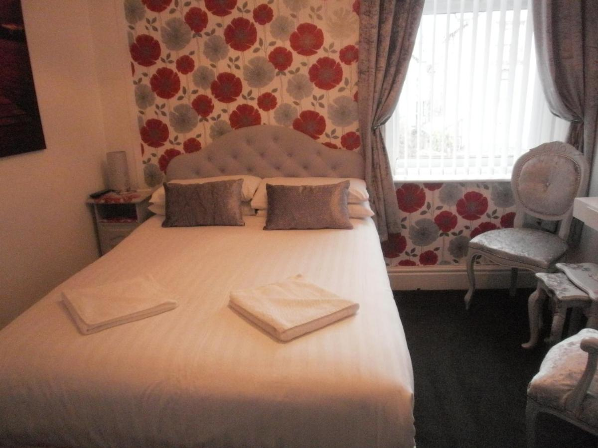 The Withnell Hotel - Laterooms