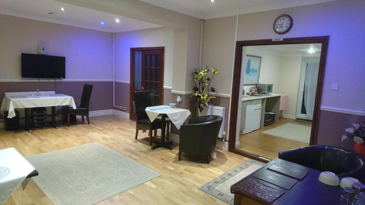 Arman Lodge House - Laterooms