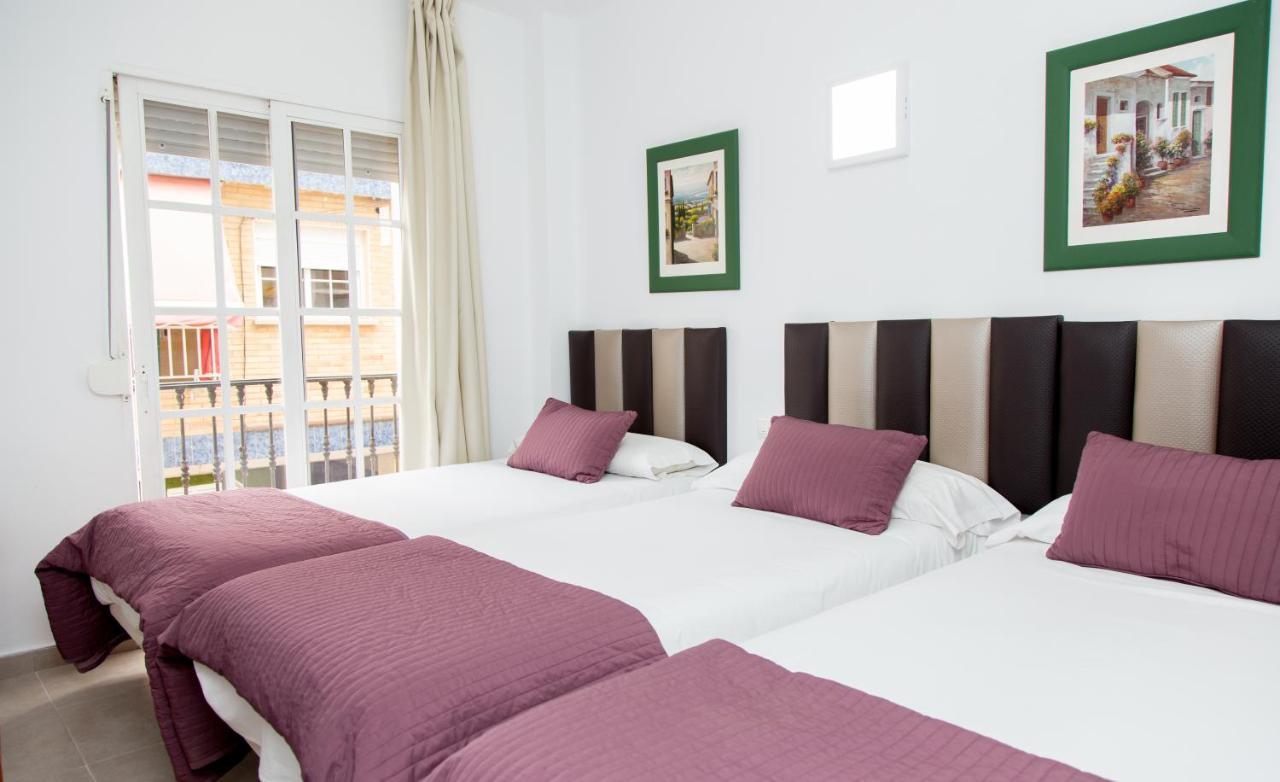 Hotel Marbella - Laterooms