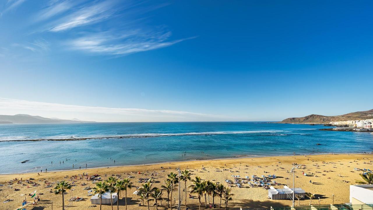 Urlaub für Alleinreisende auf Gran Canaria