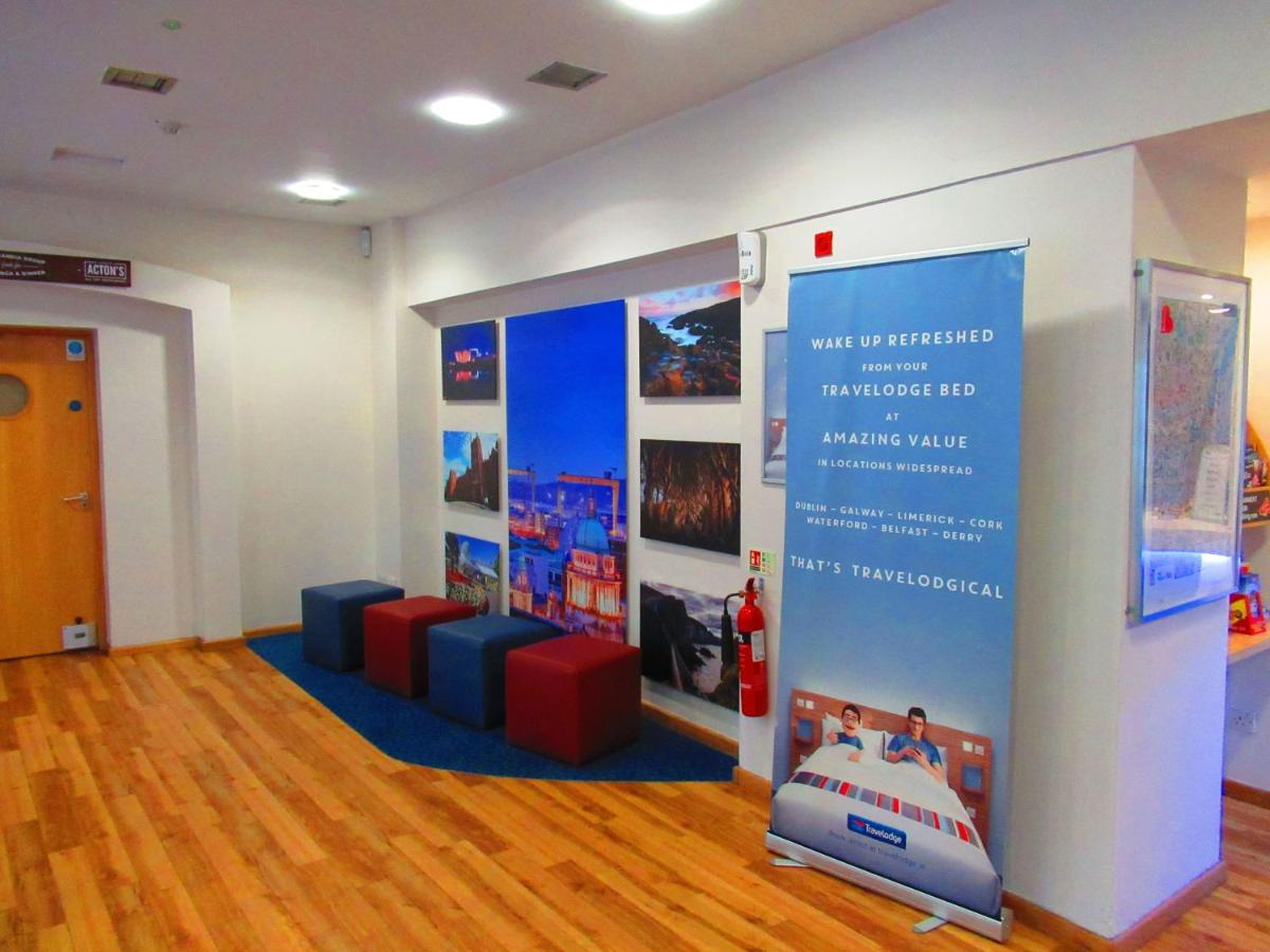 Travelodge Belfast Central - Laterooms