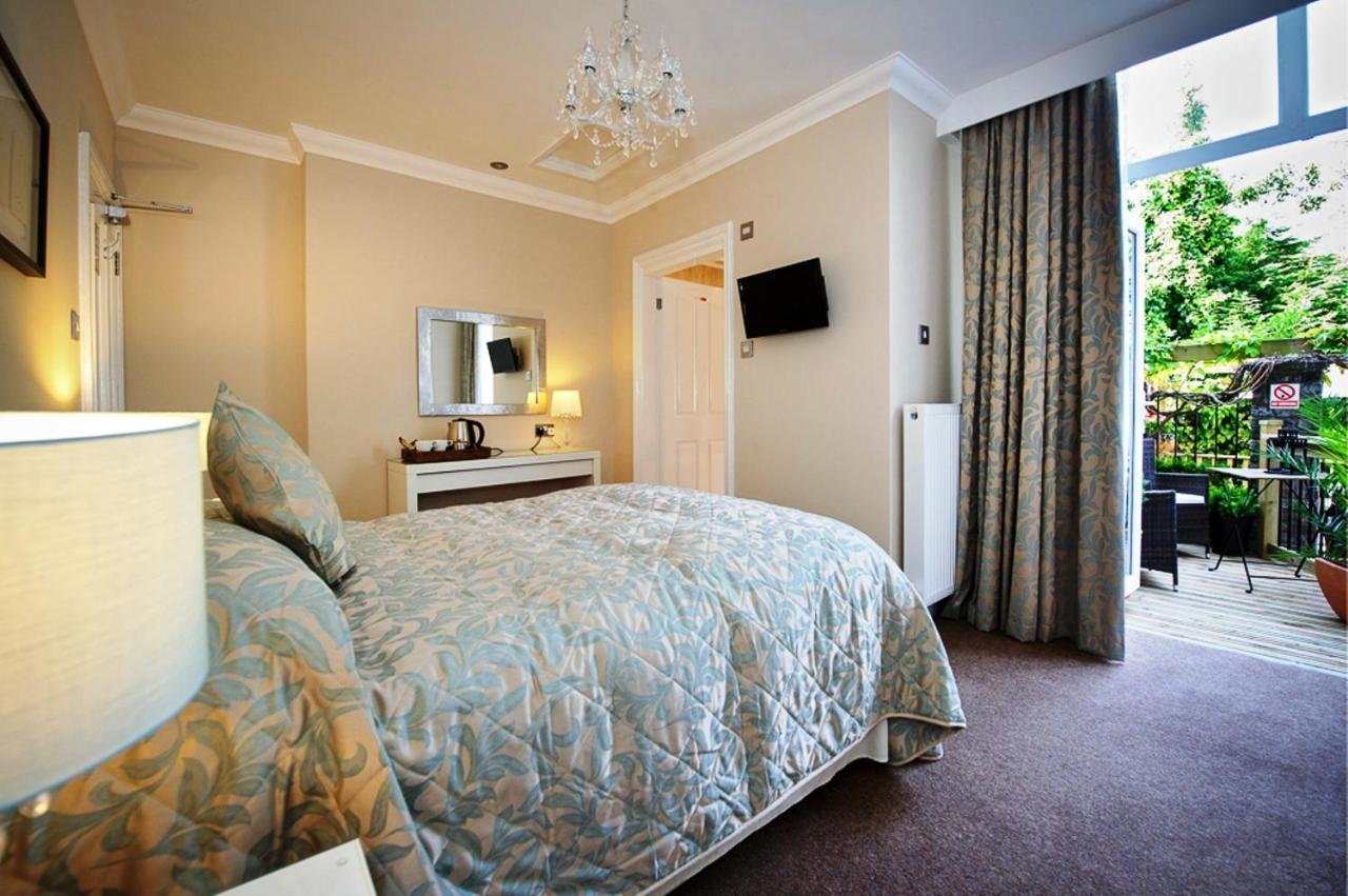 Lennox Lea Hotel & Apartments - Laterooms