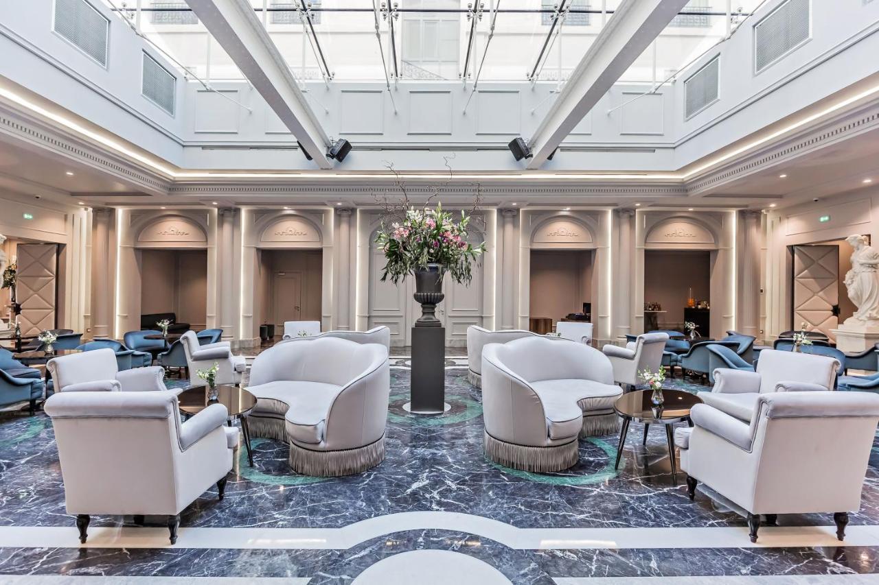 Boscolo Grand Hotel - Laterooms