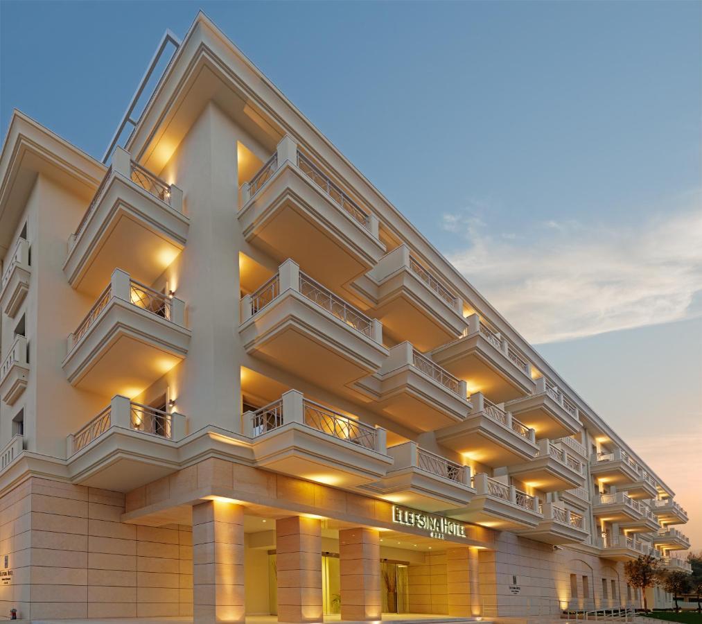 Elefsina Hotel - Laterooms