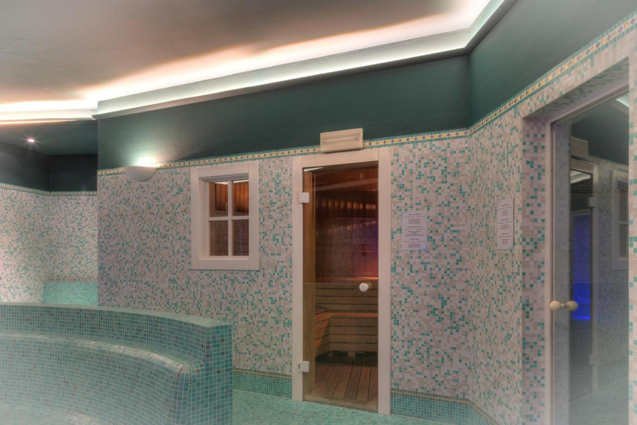Parc Hotel Gritti - Laterooms