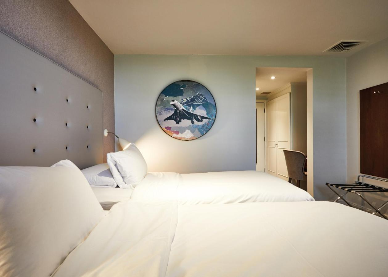 Aztec Hotel & Spa - Shire Hotels - Laterooms