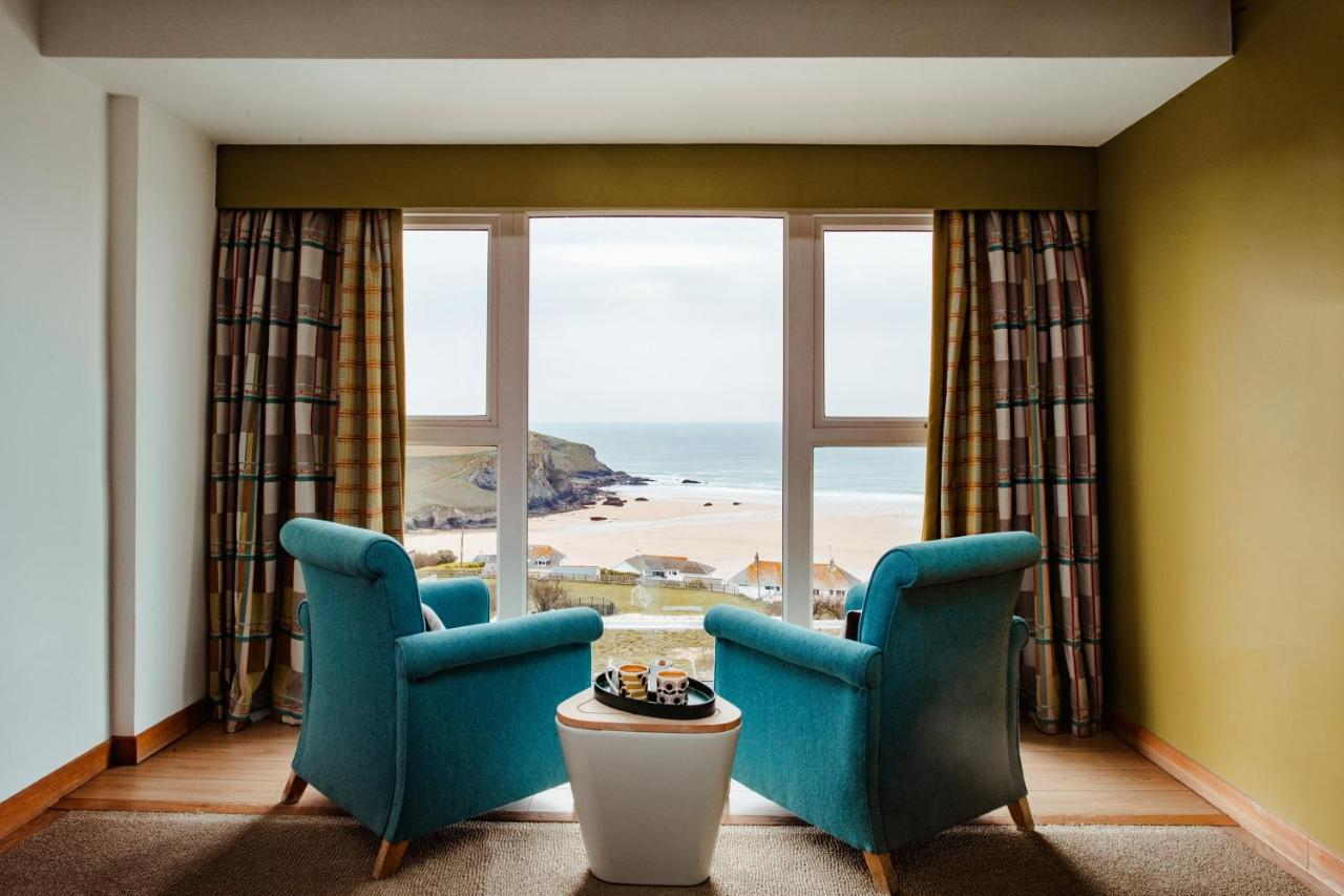 Bedruthan Hotel & Spa - Laterooms