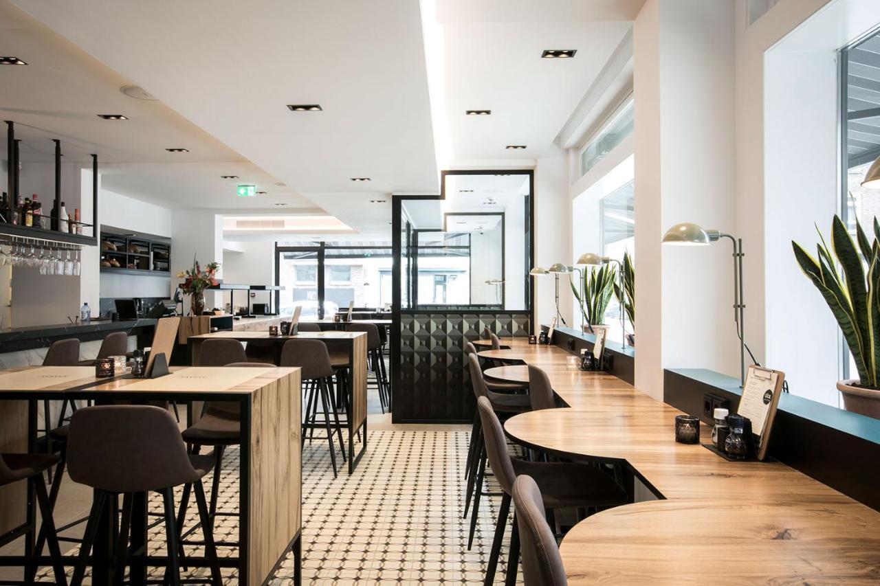 Hampshire Hotel - Savoy Rotterdam - Laterooms