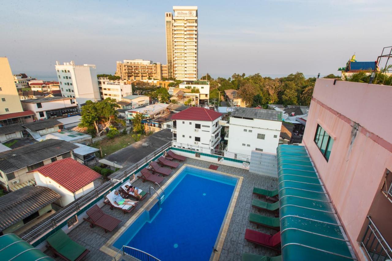 Thipurai City - Laterooms