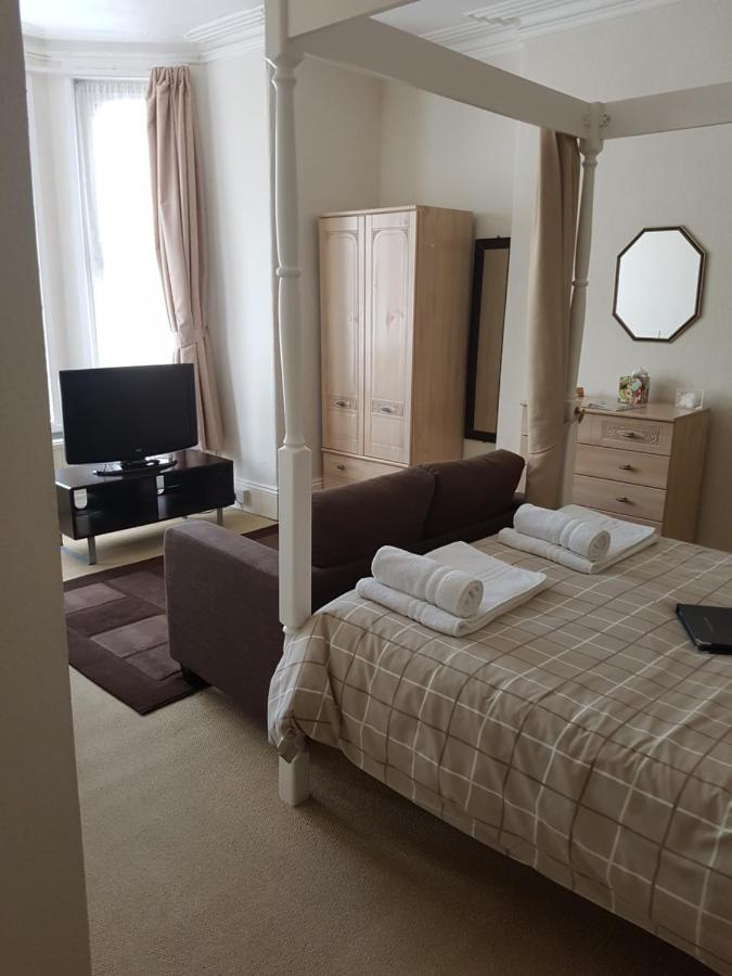 Burnside Guest House - Laterooms