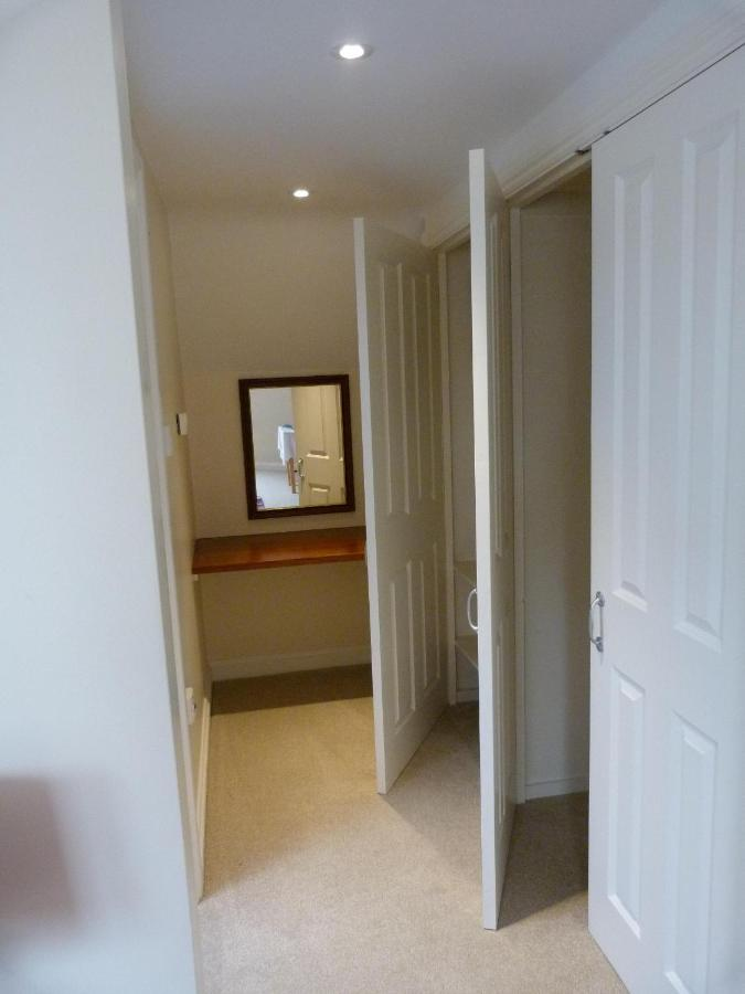 Cameley Lodge - Laterooms