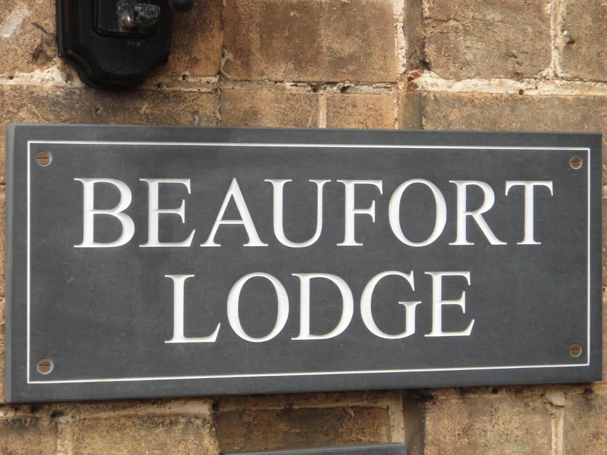 Beaufort Lodge - Laterooms