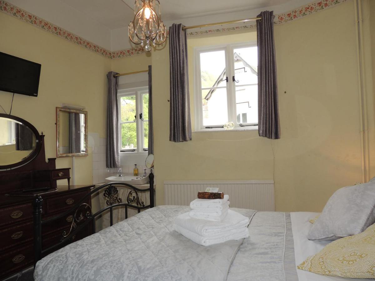 East Lyn House - Laterooms