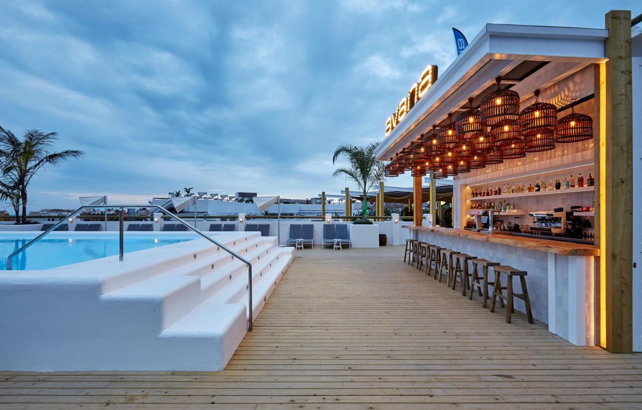 Gran Hotel Flamingo - Laterooms