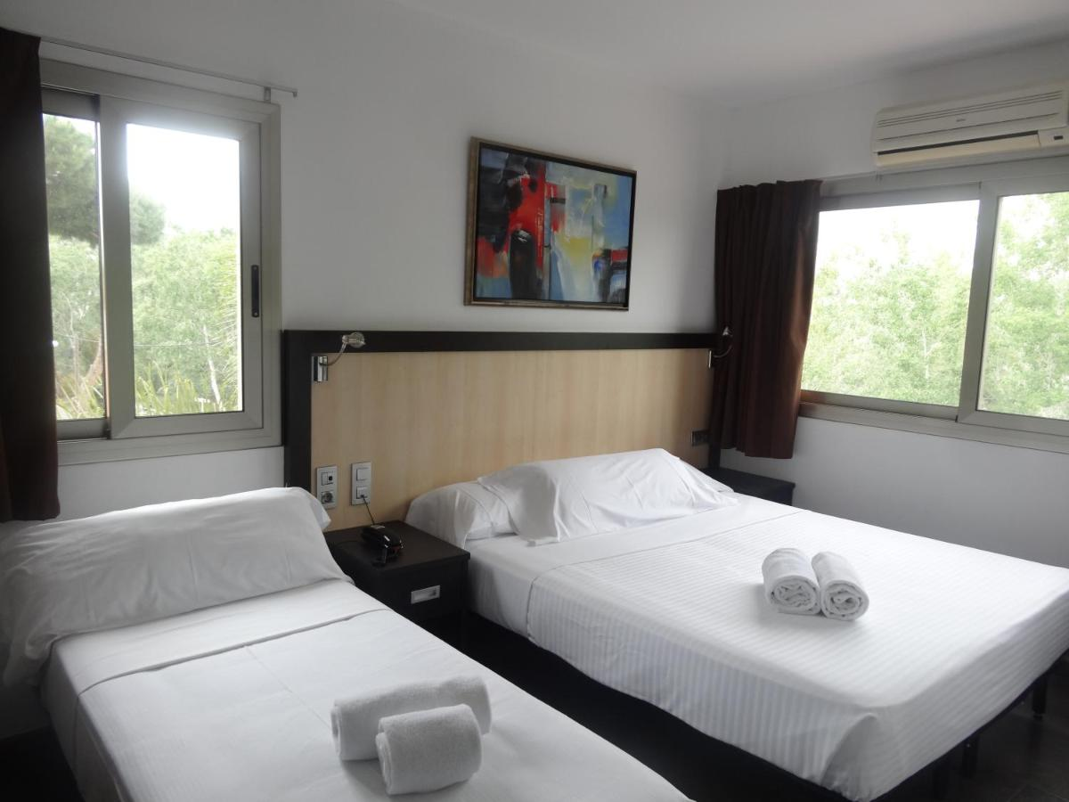 Hotel Pitort - Laterooms
