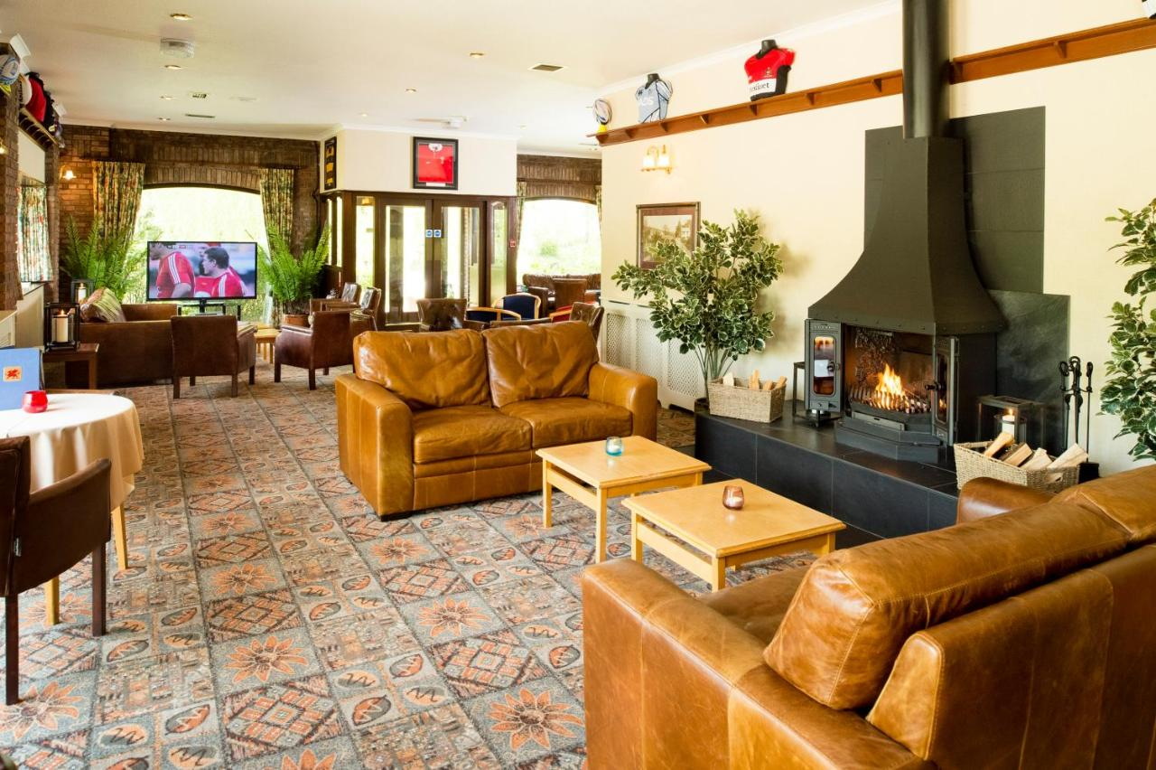 Parkway Hotel & Spa - Laterooms