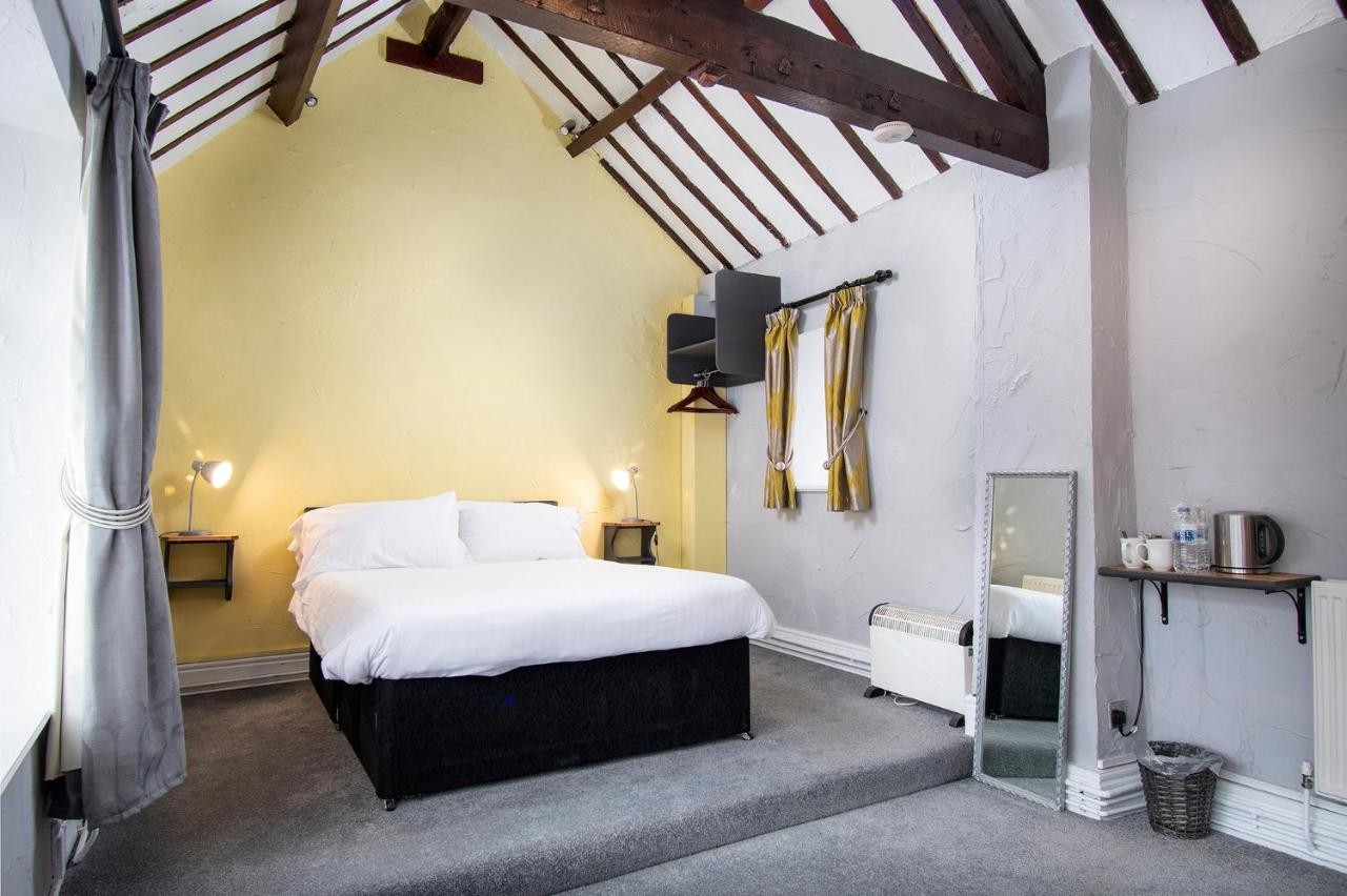 Eliot Arms by Marstons - Laterooms