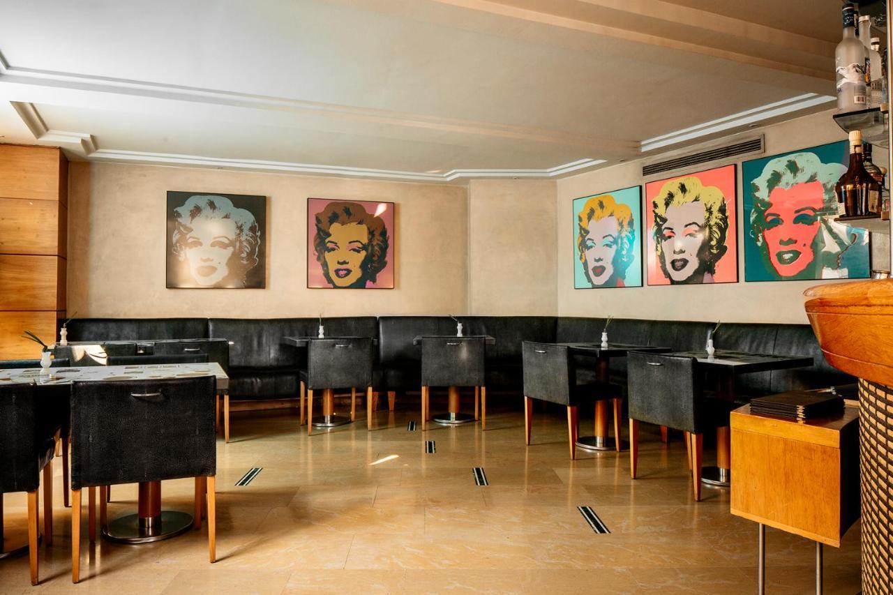 Hotel Villa Real - Laterooms