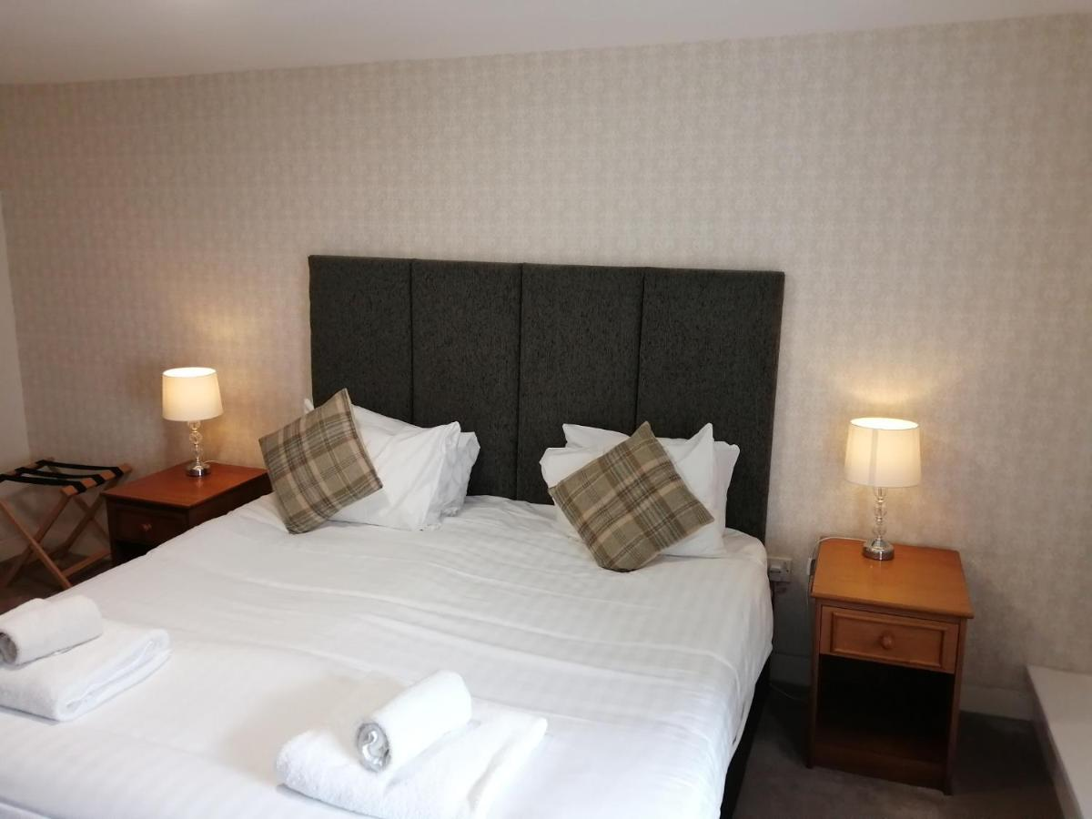 Wortley Hall - Laterooms