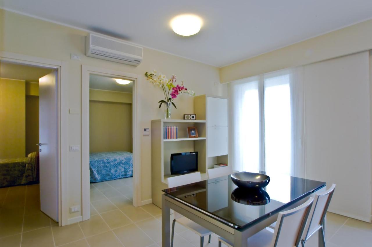 City Residence - Laterooms