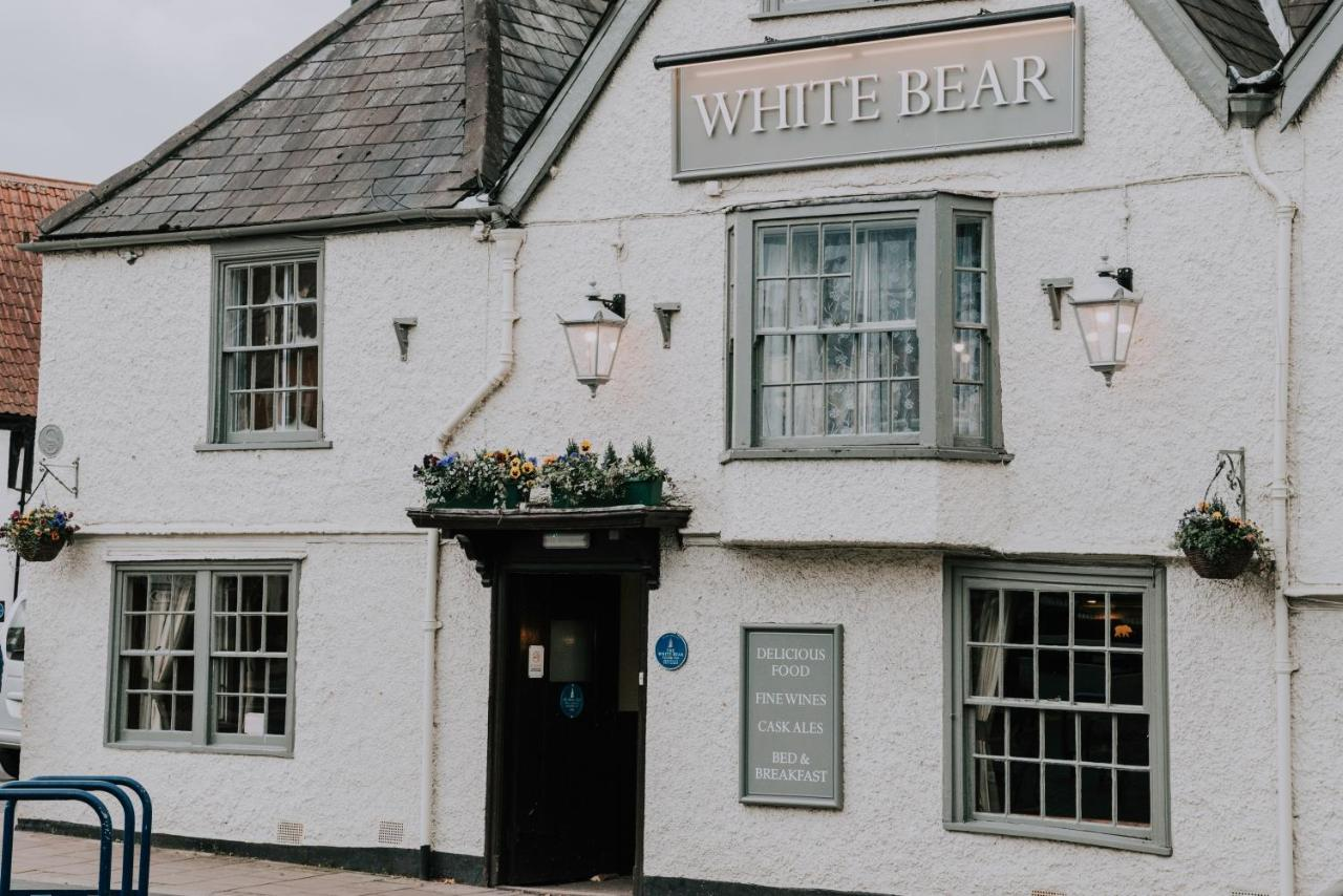 The White Bear - Laterooms