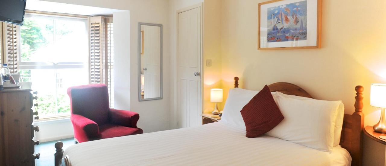 Penryn House - Laterooms