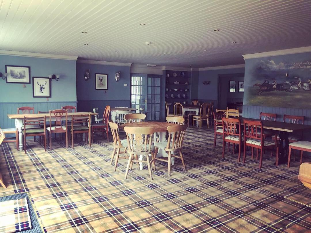 The Cresswell Arms - Laterooms