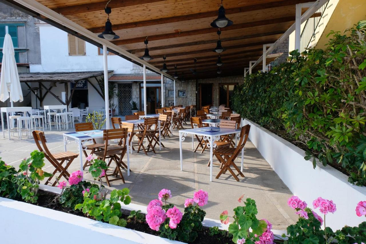 Hotel Baia di Puolo - Laterooms