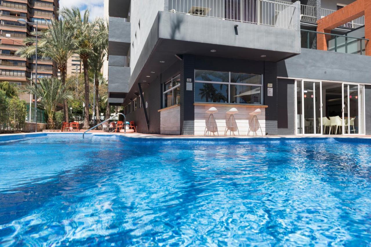 Hotel El Palmeral - Laterooms